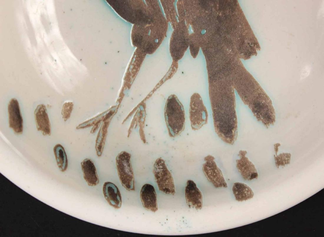 Pablo Picasso for Madoura, Ceramic Bird - 3