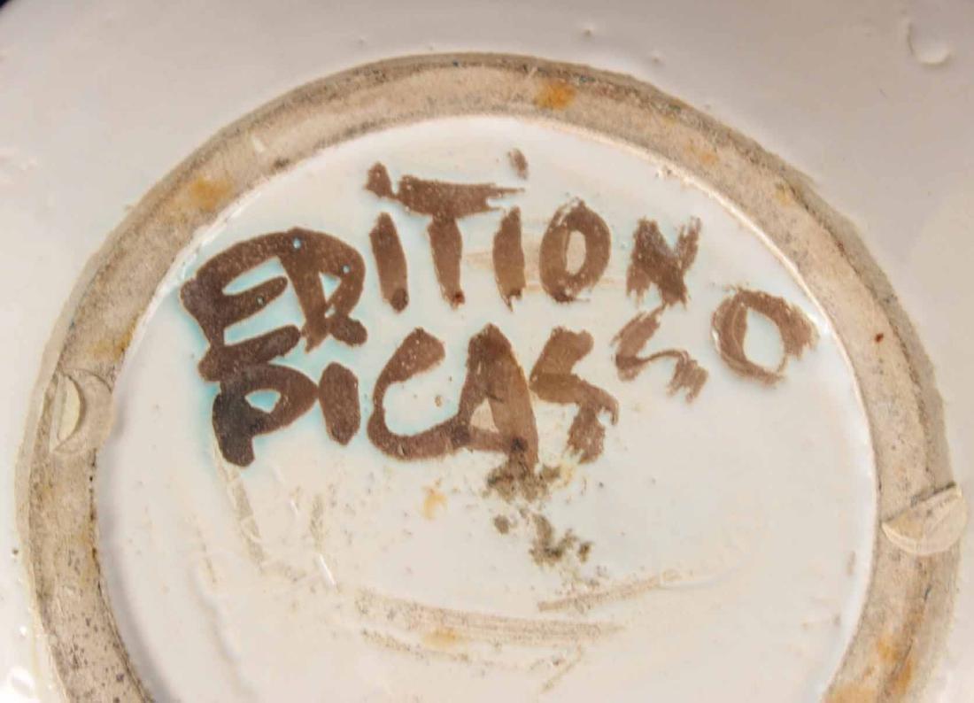 Pablo Picasso for Madoura, Ceramic Bird - 6