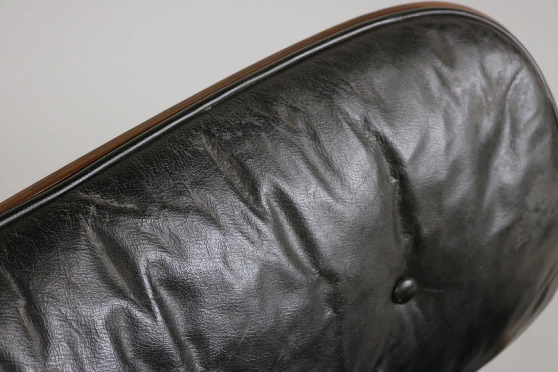 Herman Miller Eames Lounge Chair and Ottoman - 5