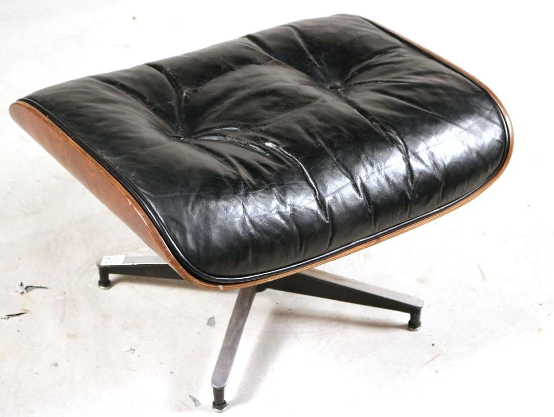 Herman Miller Eames Lounge Chair and Ottoman - 9