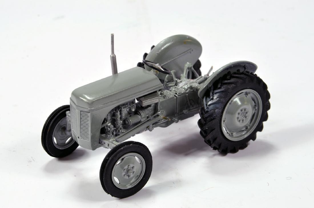 ScaleDown Models 1/32 Hand Built White Metal Model of