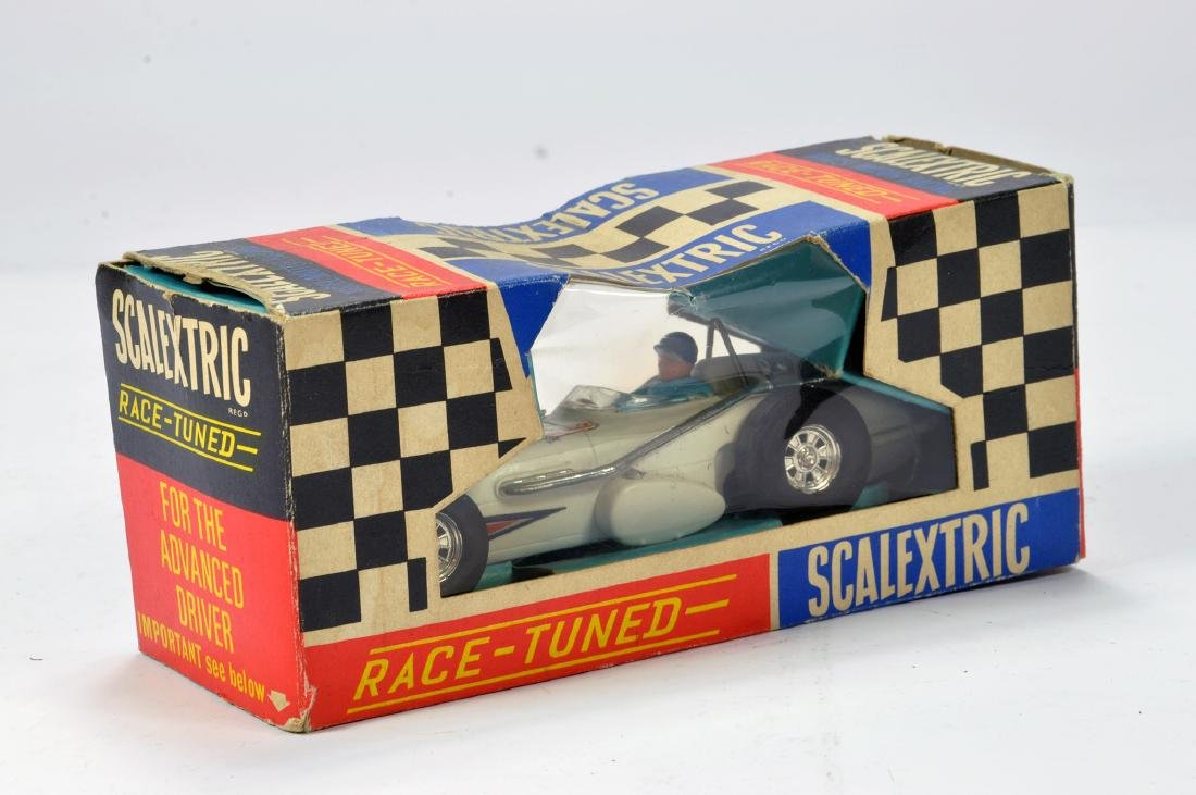 Scalextric Race Tuned No. C79 Hoffenhauser Grand Prix