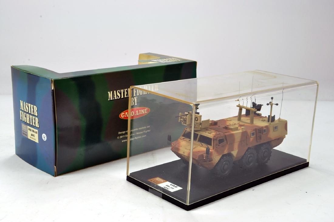 Master Fighter Resin Built 1/48 military model