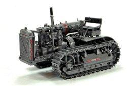 1/16 Scale Precision Built Gilson Riecke Caterpillar