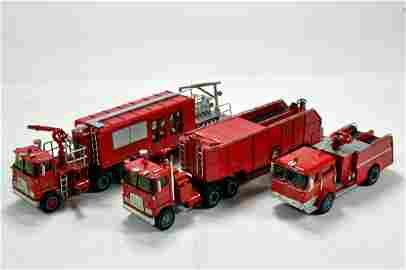 ASAM Smith Auto Models 1/48 White Metal (For US Market)