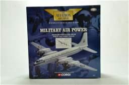 Corgi 1/144 Diecast Aircraft Issue comprising No.