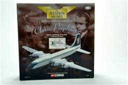 Corgi 1/144 Diecast Aircraft Issue comprising No. 48605