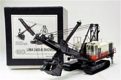 Classic Construction Models (CCM) 1/48 Brass Factory