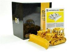 Classic Construction Models (CCM) 1/48 Caterpillar
