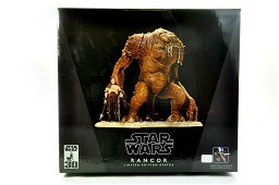 Gentle Giant Star Wars Limited Edition Collectable
