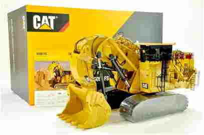 Classic Construction Models 1/48 diecast construction