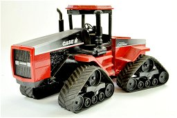 Scale Models 1/16 Farm issue comprising Case Steiger