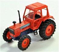 Formaplast Farm Issue comprising 1/43 SAME Buffalo 130