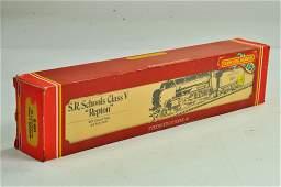 Hornby 00 Gauge Model Railway issue comprising R.683 SR