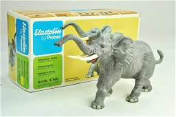Preisser Elastolin 47500 African Elephant. Large figure
