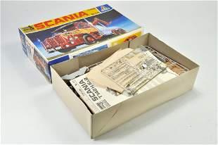 Italeri Plastic Model Kit comprising no. 772 1/24 scale