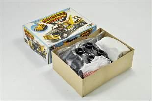 Revell Plastic Model Kit comprising 1/25 Midnite Cowboy