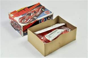 Airfix Plastic Model Kit comprising 1/25 Ford Mark IV.