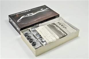 Union Model Kit comprising 1/25 48 Porsche 917. Looks