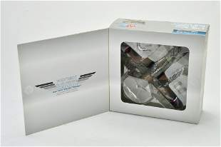 Hobbymaster Diecast Aircraft Air Power Series 1/48