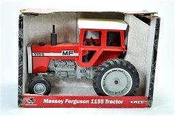 Ertl 1/16 Diecast Model Farm Issue comprising Massey