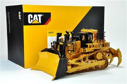 Classic Construction Models (CCM) 1/24 Diecast