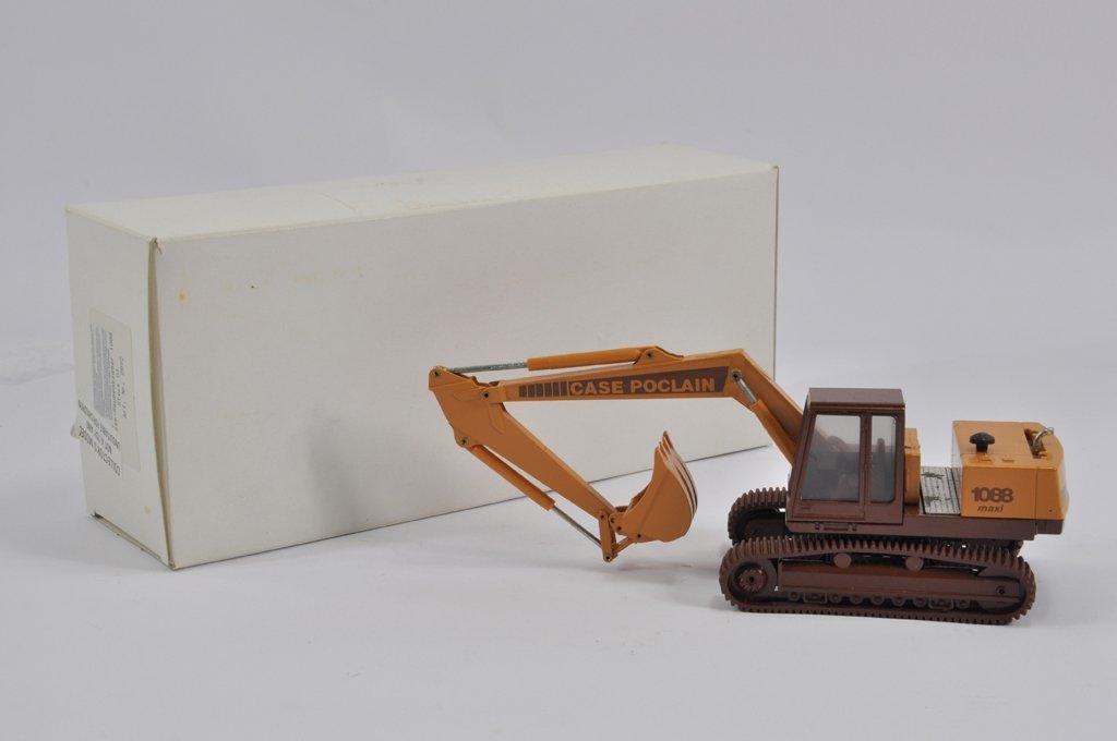 Conrad 1/32 scale Case Poclain 1088 Maxi Excavator. E