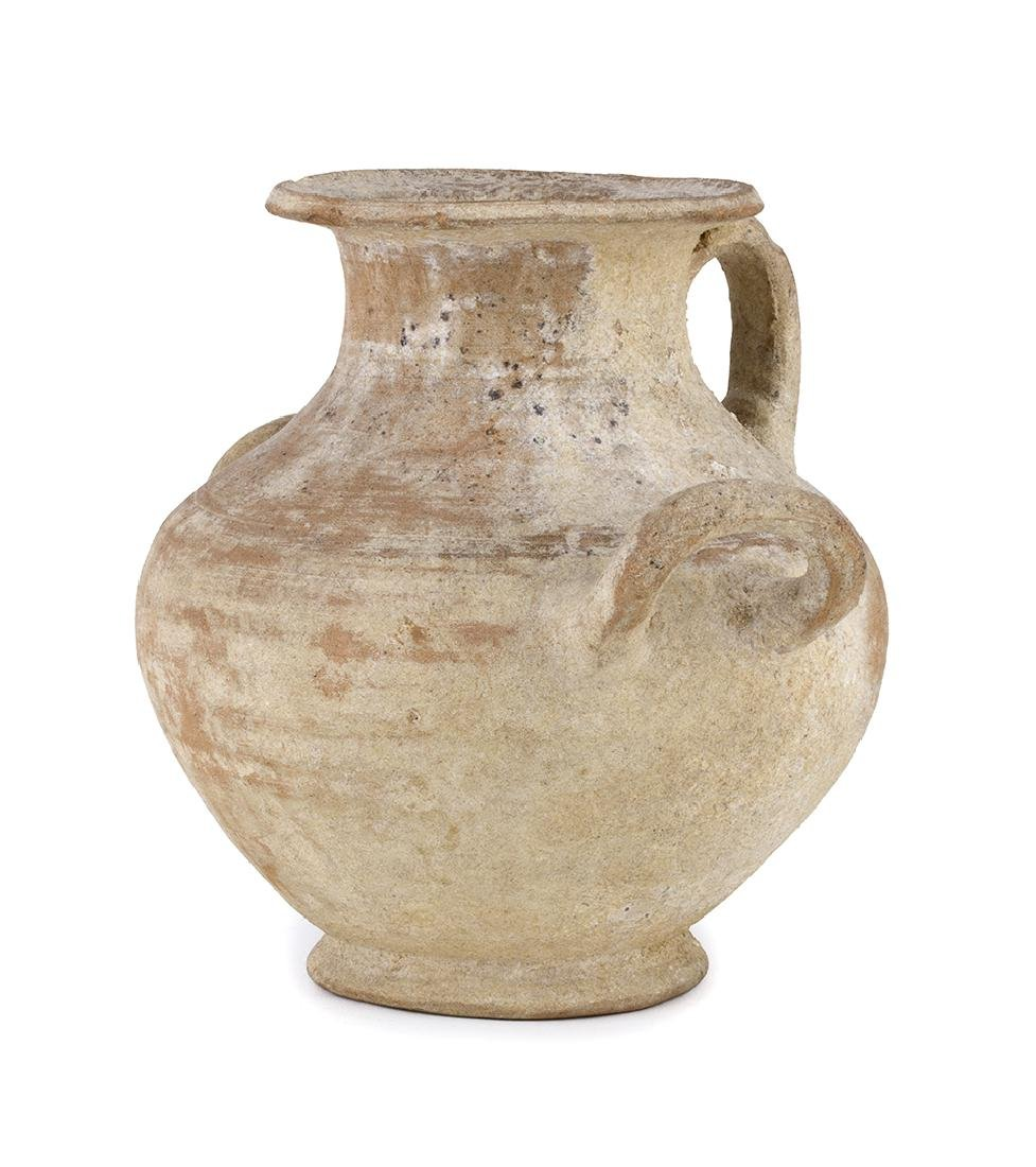 HYDRIA ACROMA III – II secolo a.C.