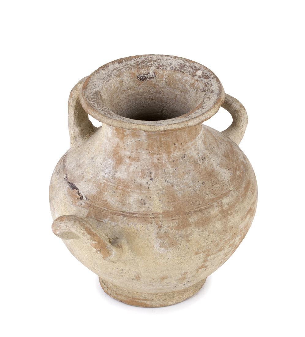 HYDRIA ACROMA III – II secolo a.C. - 3