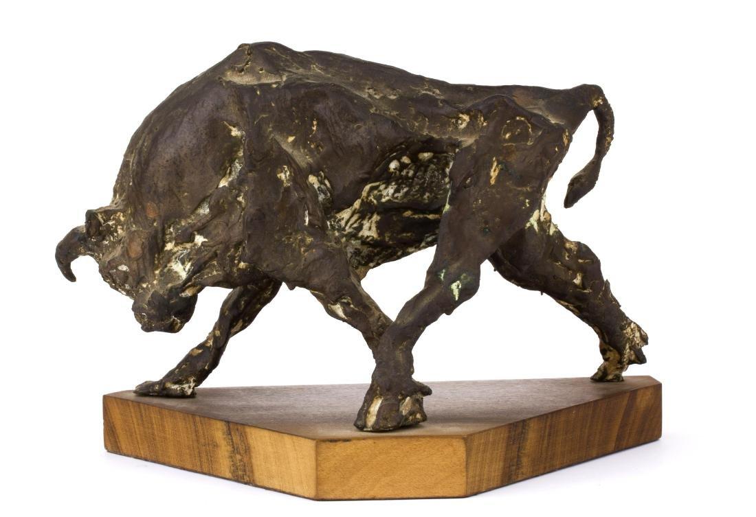 Bull, 1975 - 2