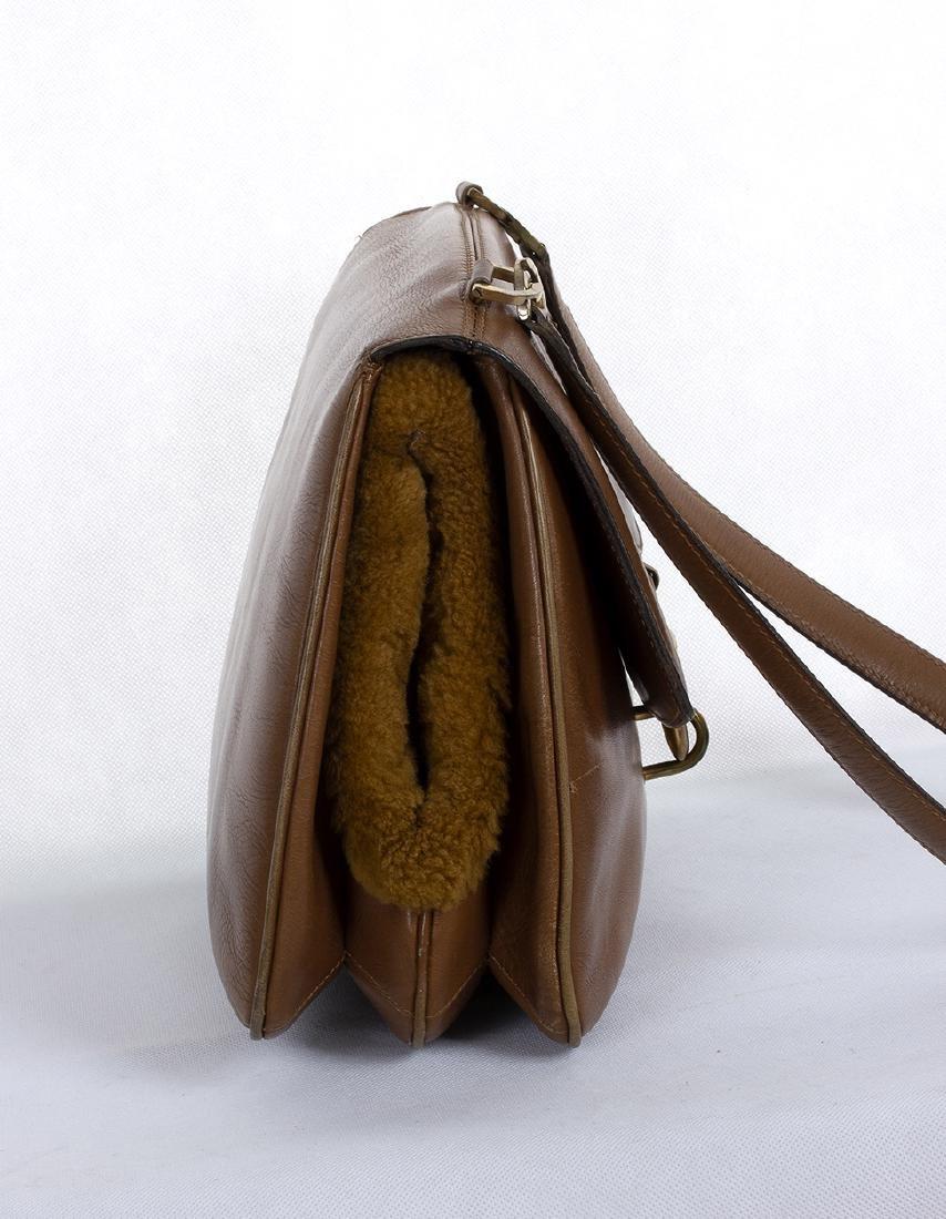 GUCCI MUFF SHOULDER BAG 70s - 3