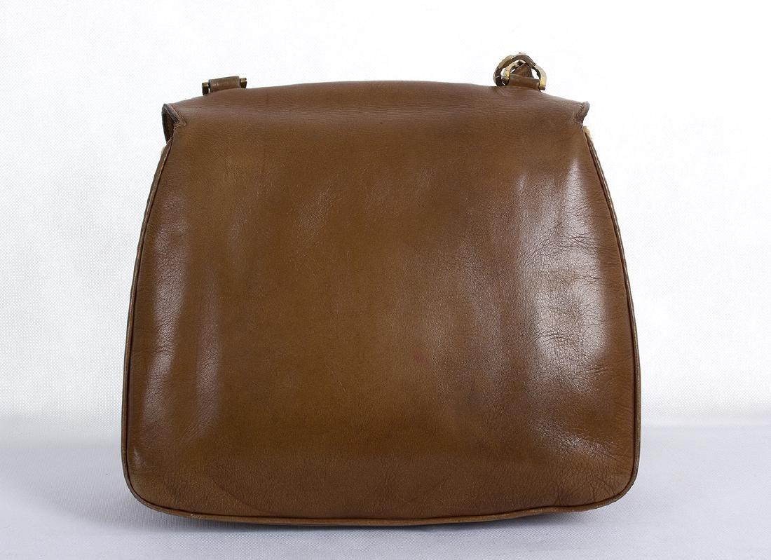 GUCCI MUFF SHOULDER BAG 70s - 4