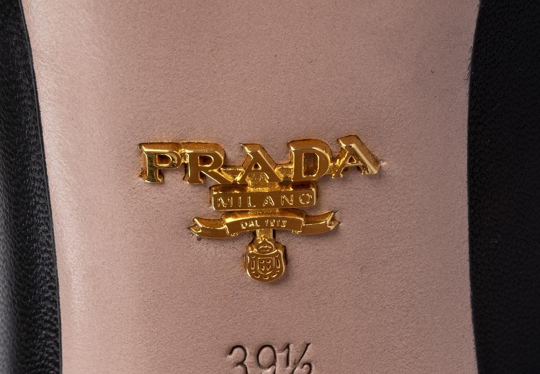 PRADA CUISSARD BOOTS 2013 - 2