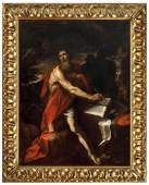 LOMBARD PAINTER, FIRST QUARTER OF THE 17th CENTURY -