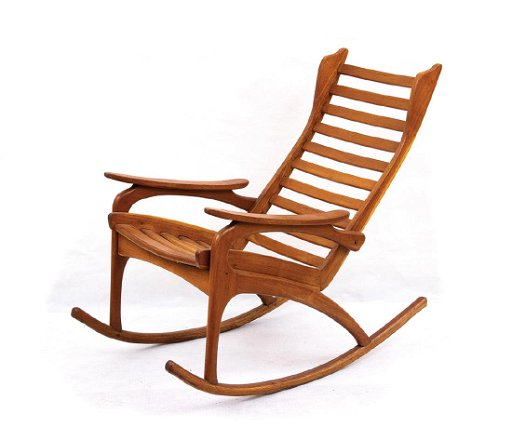 Phenomenal Italian Manufacture Rocking Chair May 21 2019 Gmtry Best Dining Table And Chair Ideas Images Gmtryco