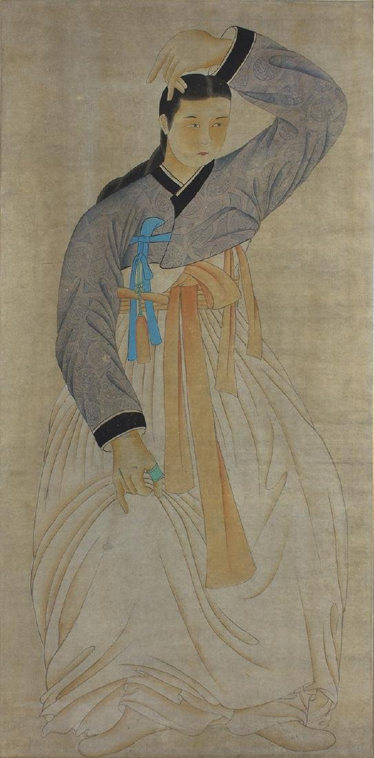 KOREAN ARTIST Joseon dynasty, 19th century  Korean