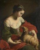 POMPEO BATONI (Lucca, 1708 - Rome, 1787) AND ATELIER -