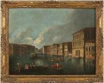 JOHANN ANTON RICHTER (Stockholm, 1665 - Venice, 1745),