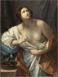 GUIDO RENI AND ATELIER (Bologna, 1575 - 1642) - Suicide