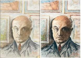 FANFANI, Amintore (Pieve Santo Stefano, 6 February 1908