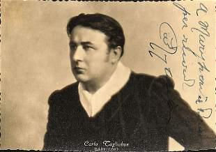 Carlo Tagliabue (Mariano Comense 1898 – Monza 1978)
