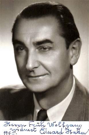 Eduard Haken (1910- Praga 1996)