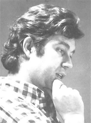 Roland Hermann (Bochum 1936 – Zurigo 2020)