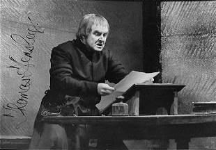 Thomas Jeffrey Hemsley (1927 – 2013)