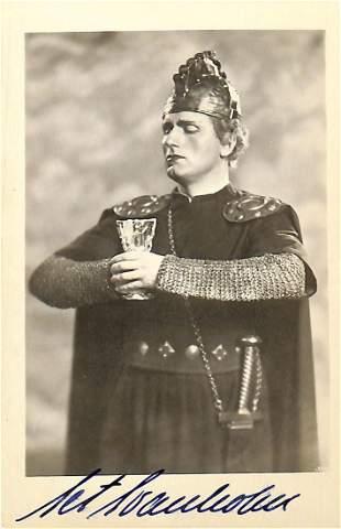 Set Svanholm (1904 – 1964)