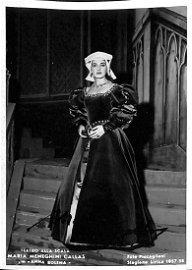 Maria Anna Cecilia Sofia Kalos, cognome originario
