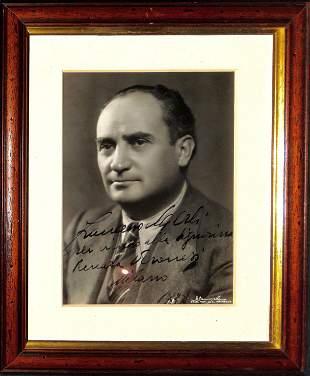 Francesco Merli (Corsico 1887 – Milano 1976)