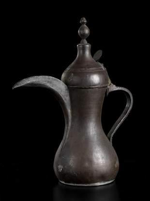 Moroccan jug
