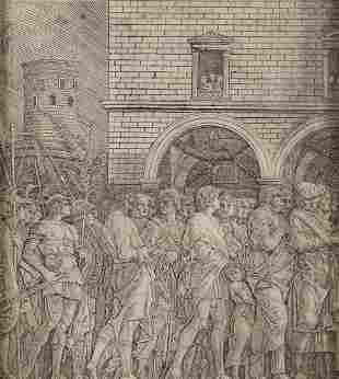 ANDREA MANTEGNA (FROM) (Isola di Carturo, 1431 -