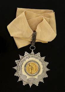 Bahrein, Emirate Order of Sheikh Isa ibn Salman Al
